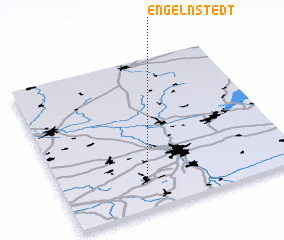 3d view of Engelnstedt