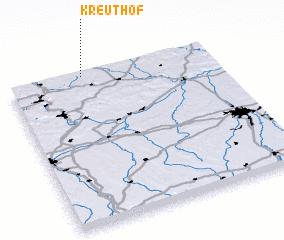 3d view of Kreuthof