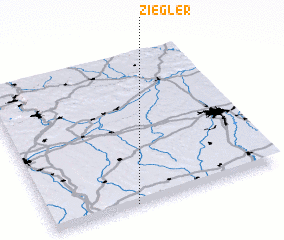 3d view of Ziegler