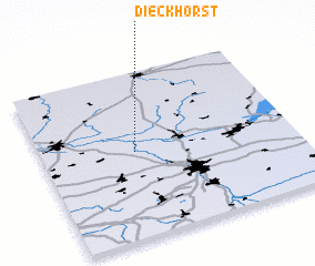 3d view of Dieckhorst