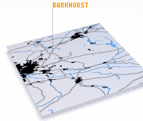 3d view of Barkhorst