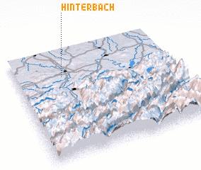 3d view of Hinterbach