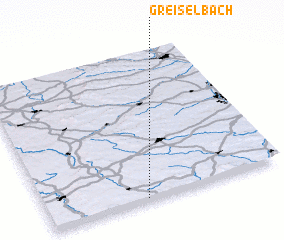 3d view of Greiselbach