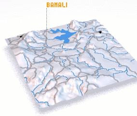 3d view of Bamali