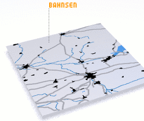 3d view of Bahnsen