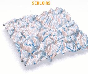3d view of Schleins