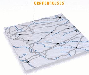 3d view of Gräfenneuses