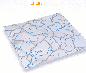 3d view of Eñeng