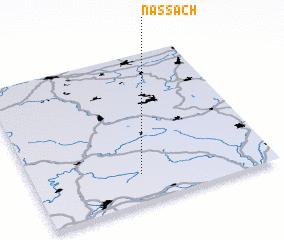 3d view of Nassach