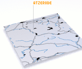 3d view of Atzerode