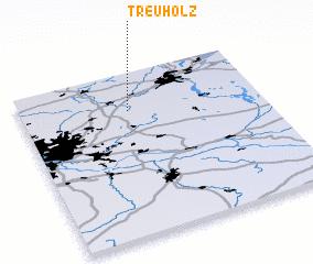 3d view of Treuholz