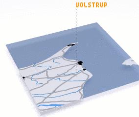 3d view of Volstrup