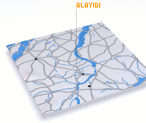 3d view of Alayidi