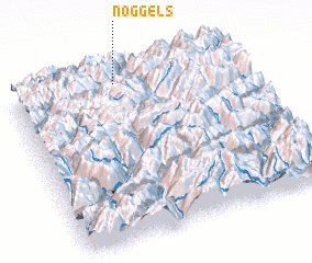 3d view of Noggels