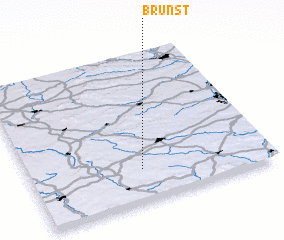 3d view of Brünst