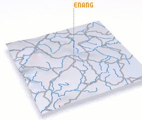 3d view of Eñang