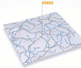 3d view of Eñang