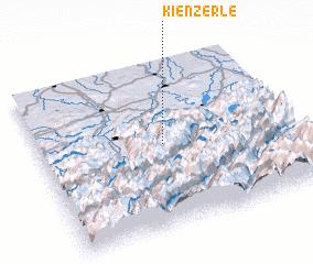 3d view of Kienzerle