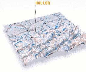 3d view of Köllen