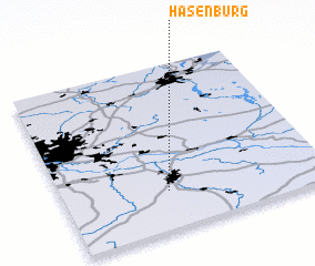 3d view of Hasenburg