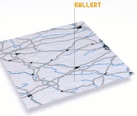 3d view of Kallert