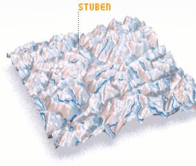 3d view of Stuben