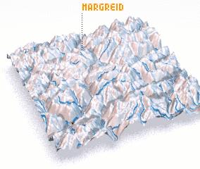 3d view of Margreid