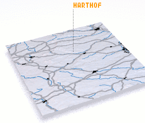 3d view of Harthof