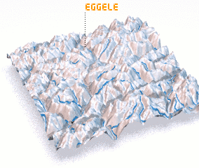 3d view of Eggele