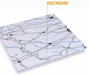 3d view of Reichenau
