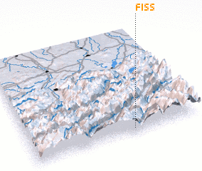 3d view of Fiss