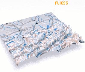 3d view of Fliess