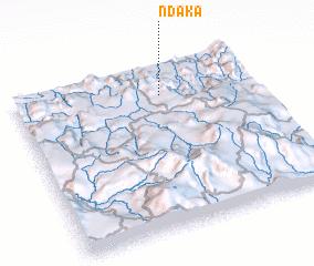 3d view of Ndaka