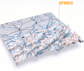 3d view of Gfrans