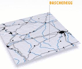 3d view of Baschenegg
