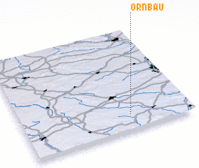 3d view of Ornbau