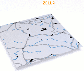 3d view of Zella