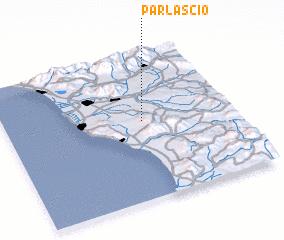 3d view of Parlascio