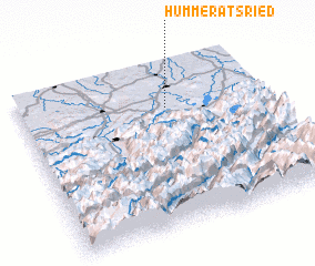 3d view of Hummeratsried