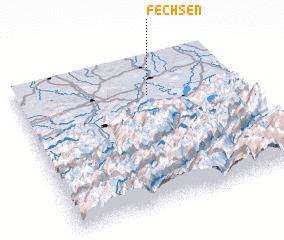 3d view of Fechsen