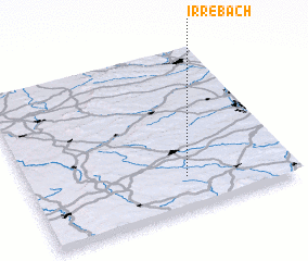 3d view of Irrebach