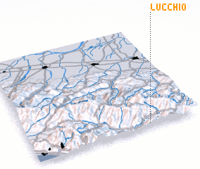 3d view of Lucchio