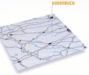 3d view of Dürrnbuch