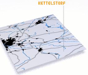 3d view of Kettelstorf