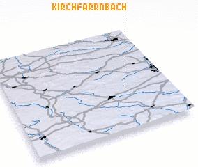 3d view of Kirchfarrnbach