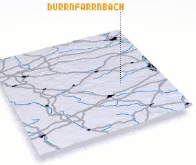 3d view of Dürrnfarrnbach