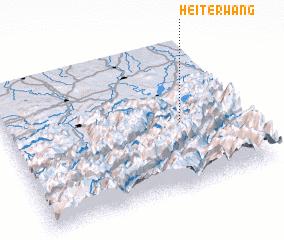3d view of Heiterwang