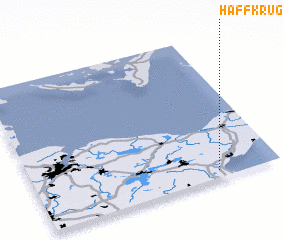 3d view of Haffkrug