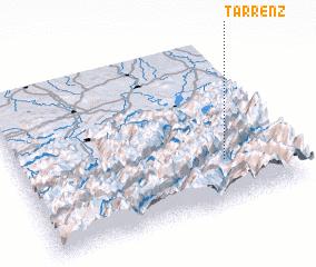 3d view of Tarrenz