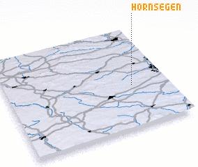 3d view of Hornsegen